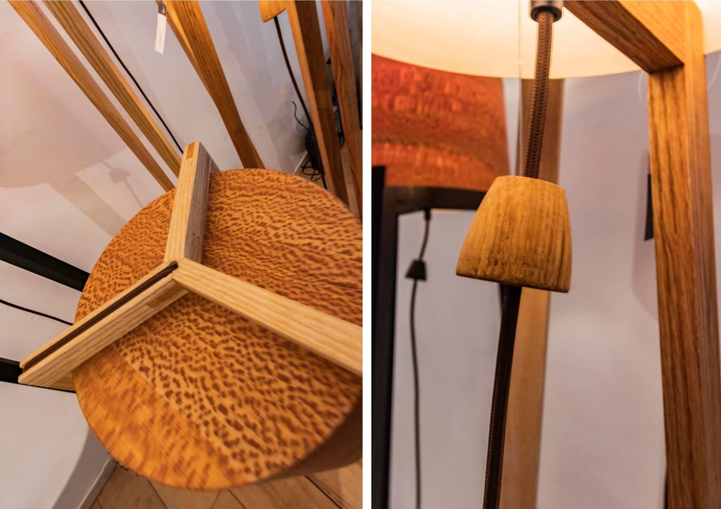 Storytelling Design | Atelier 4D |Lampen | Vloerlamp