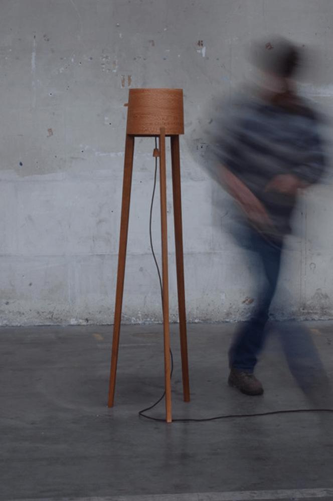 Storytelling Design | Atelier 4D | Lamp
