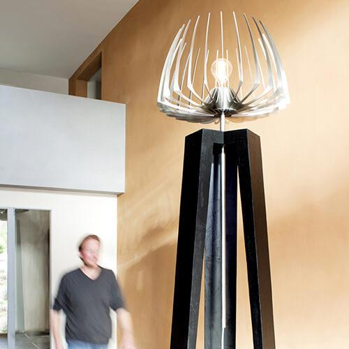 Storytelling Design | Marco Tabak | Lamp | Treepod Radical