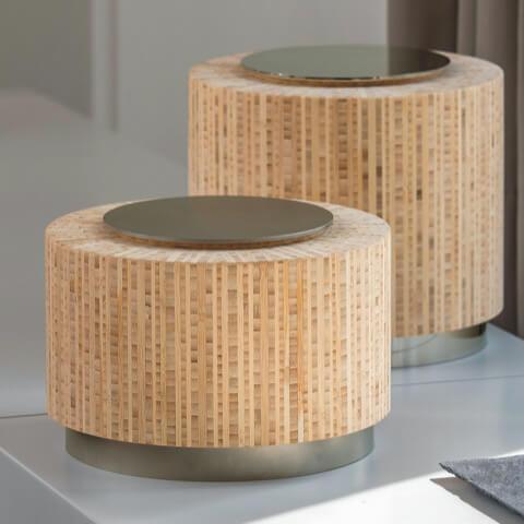 Storytelling Design  Monum Urnen   Design Urnen   Bamboo