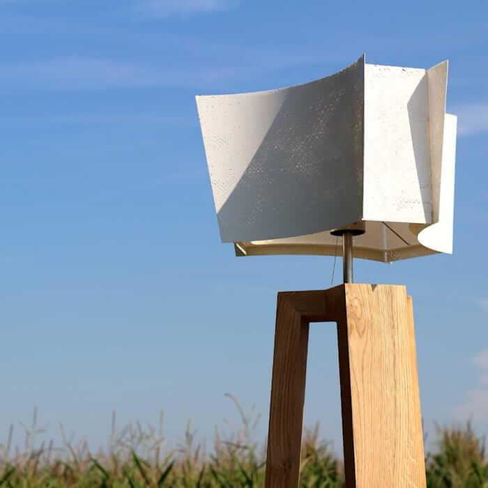 Storytelling Design | Marco Tabak | Lamp