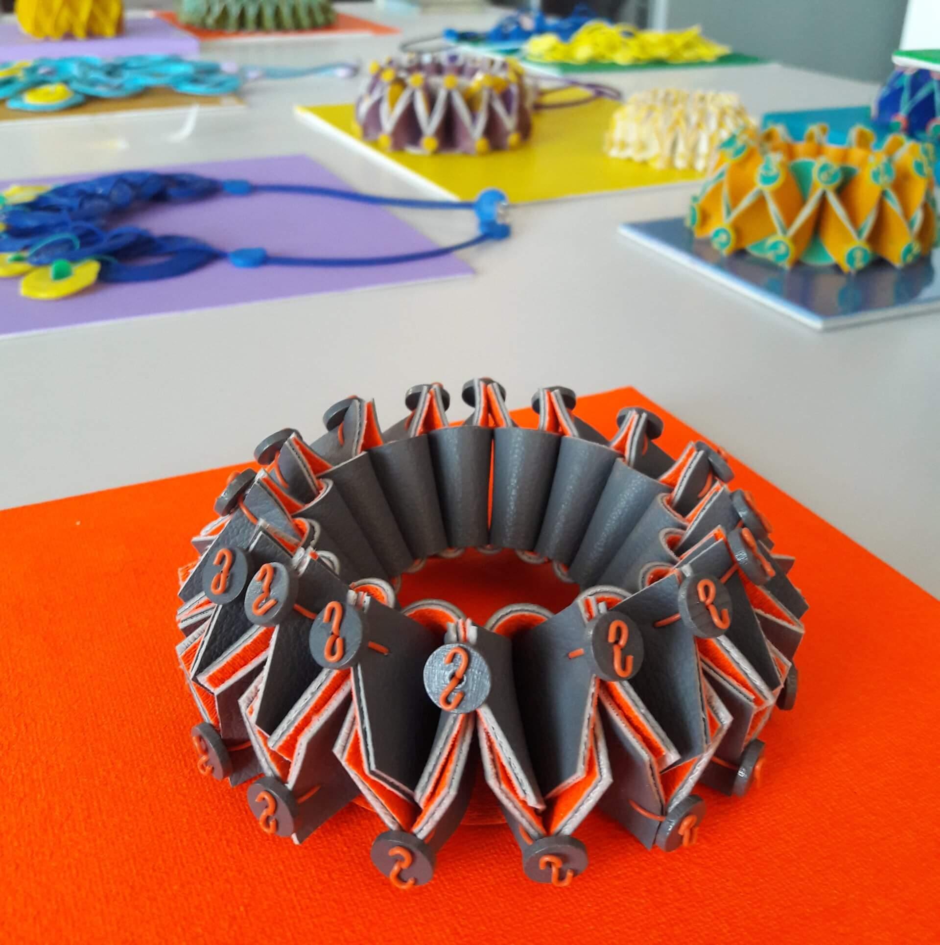 Storytelling Design | Jeanet Metselaar | Armband