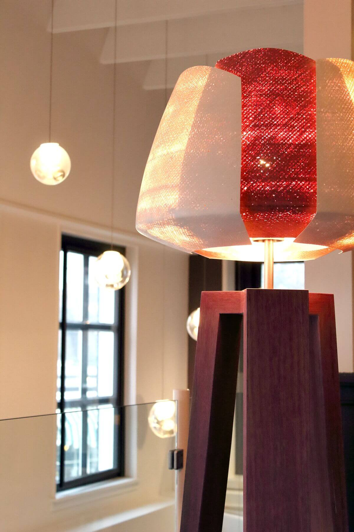 Storytelling Design | Marco Tabak | Lamp | Tulp