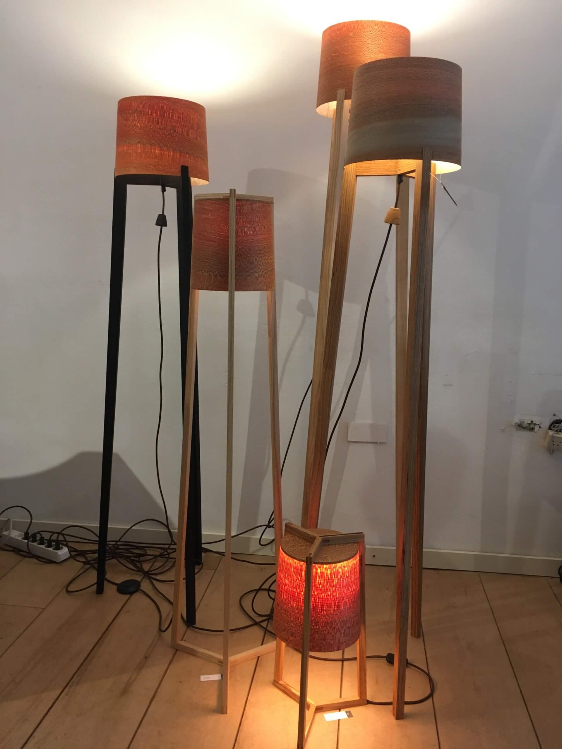 Storytelling Design | Atelier 4D | Vloerlamp | Lampen
