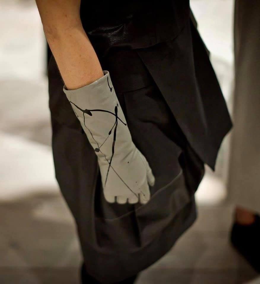 Storytelling Design | Irma Borgsteede | Handschoenen