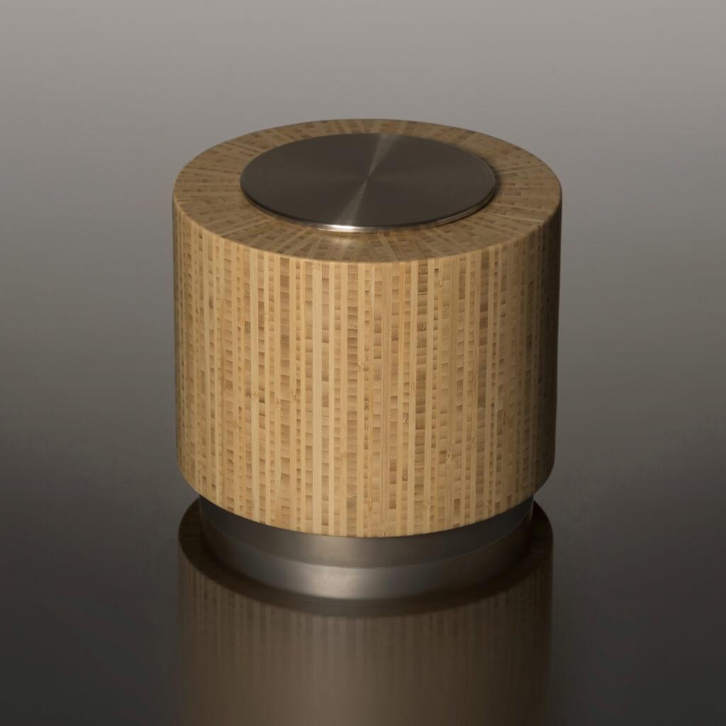 Storytelling Design   Monum Urnen   Design Urn   Bamboo