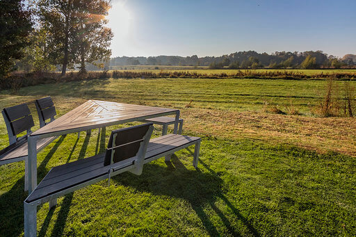 Storytelling Design   SPARX Living   Tuinset  Buitenmeubels Hout