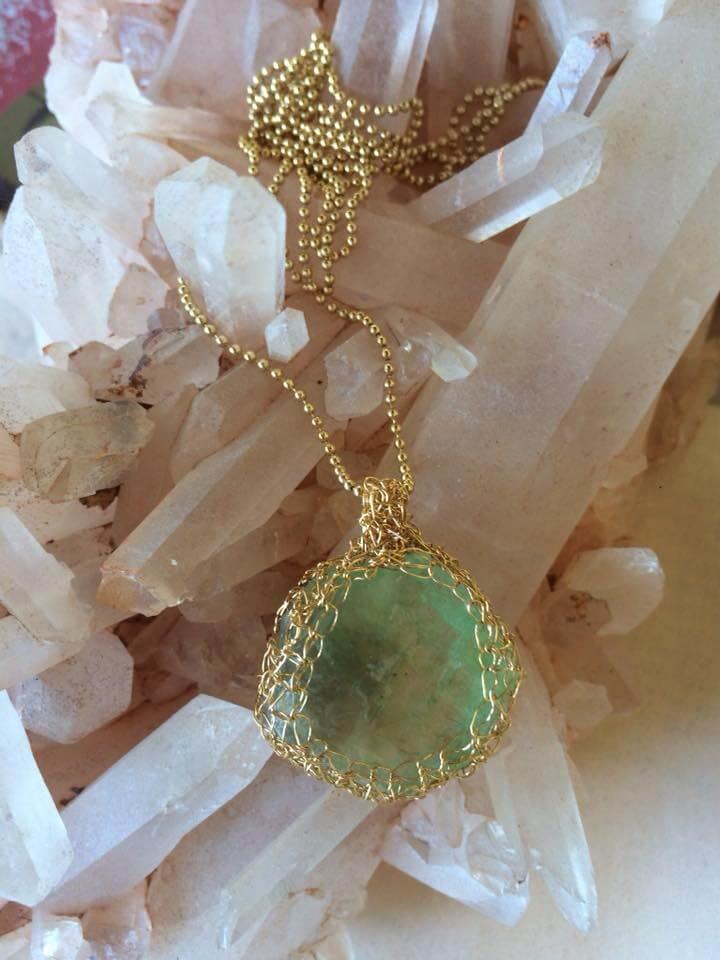 Storytelling Design | Wilhelmina Art Jewelry | Hanger | Haken