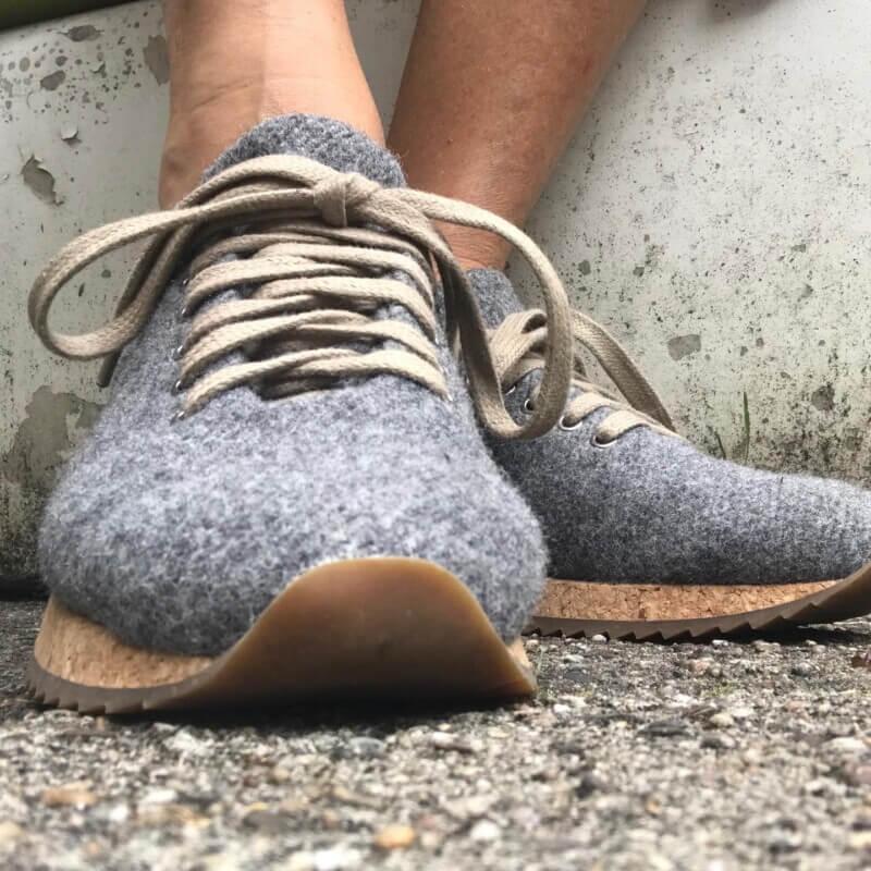 Storytelling Design | LEV'01 | Sneakers | Vilt