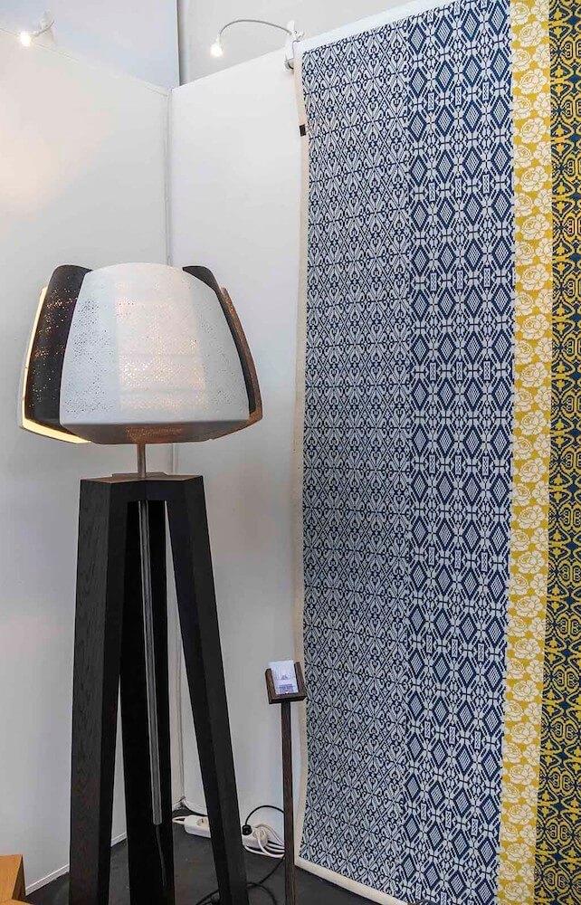 Storytelling Design   Marco Tabak   Lamp   Bos & Co   Vloerkleed