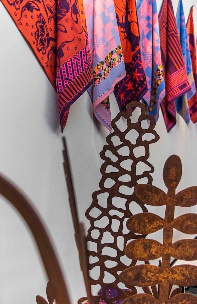 Storytelling Design | Mariëtte Wolbert | Keukenset | Studio Juul Rameau | Tuinjuwelen