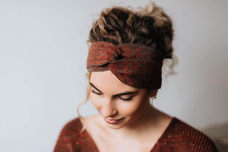Storytelling Design | Studio Myr | Haarband | Dames